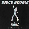Disco Boogie Volume One