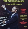 Pachelbel Canon and Other Digital Delights
