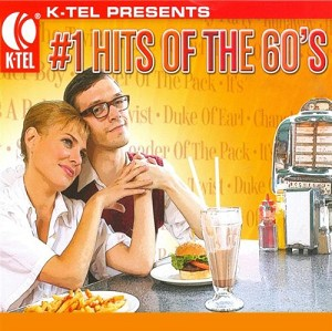 #1 Hits of the 60's