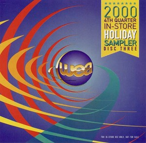 2000 4th Qtr In Store Holiday Sampler