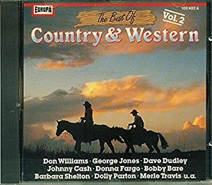 The Best of Country & Western Vol. 2