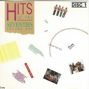 Hits of the Seventies Volume One