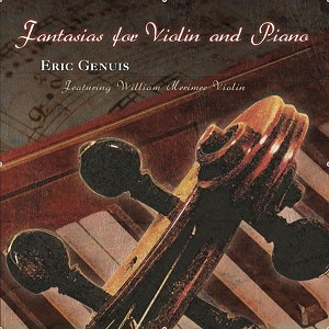 Fantasies for Violin and Piano