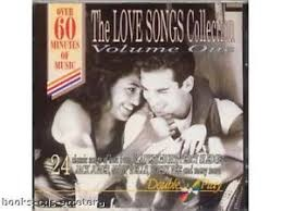 The Love Song Collection
