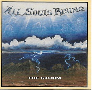 All Souls Rising
