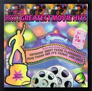 Disco's Greatest Movie Hits