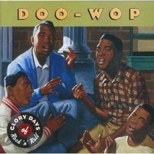 Doo Wop  / Lost Ones [Single]