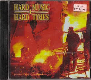 Hard Music 4 Hard Times [CD]