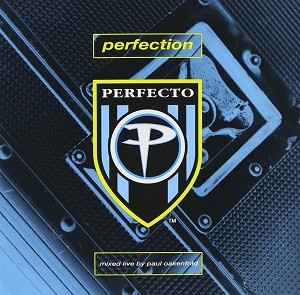 Perfection: The Perfecto Compilation