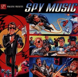 Spy Magazine Presents, Vol. 1
